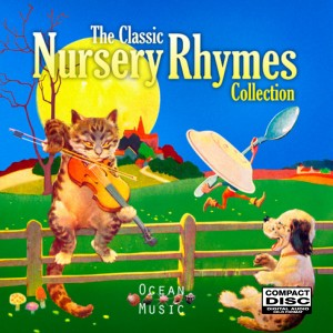 Classic Nursery Rhymes Collection Soundtrack